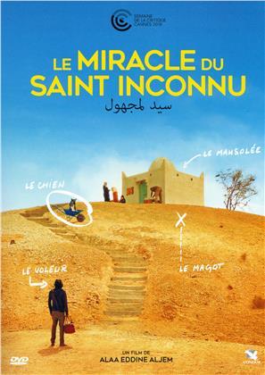 Le Miracle du Saint Inconnu (2019)