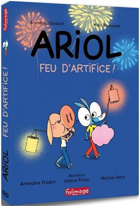 Ariol - Feu d'artifice !