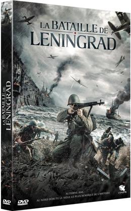 La bataille de Leningrad (2019)