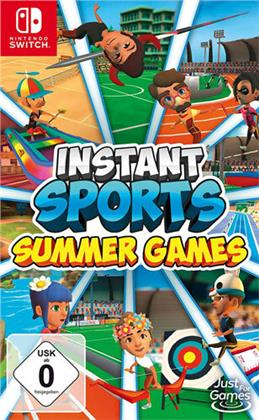 Instant Sports - Summer Games