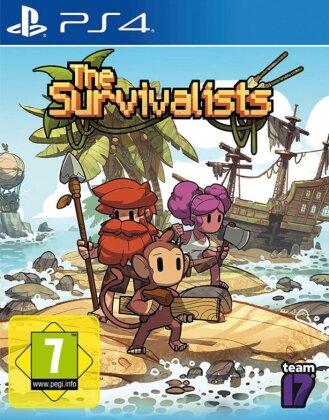 Survivalists
