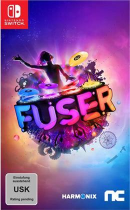 Fuser (German Edition)