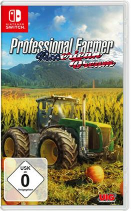 Professional Farmer - American Dream