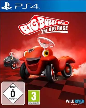 Bobby Car - The Big Race