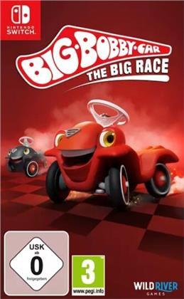 Bobby Car - The Big Race