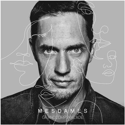 Grand Corps Malade - Mesdames (LP)