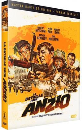La bataille pour Anzio (1968) (Nouveau Master Haute Definition)