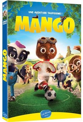 Mango (2018)