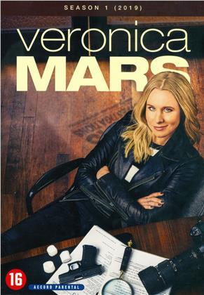 Veronica Mars (2019) - Saison 1 (2 DVDs)