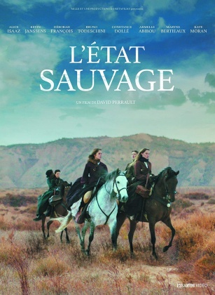 L'état sauvage (2019)