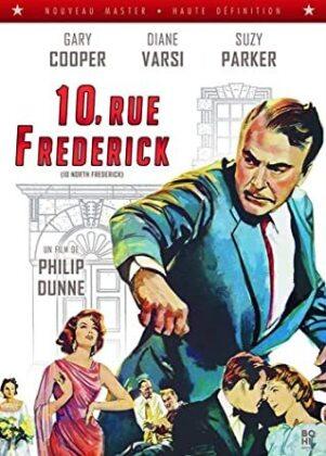 10, Rue Frederick (1958) (Nouveau Master Haute Definition)