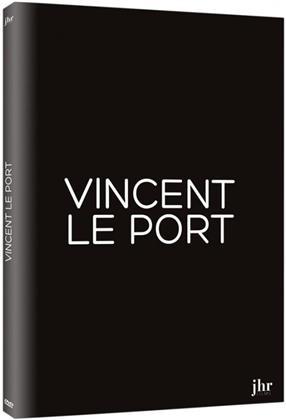 Vincent Le Port - Cinéastes de demain