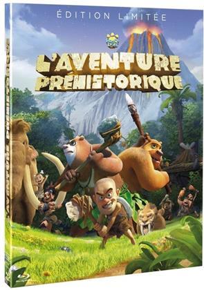 L'aventure préhistorique (2019) (Limited Edition)