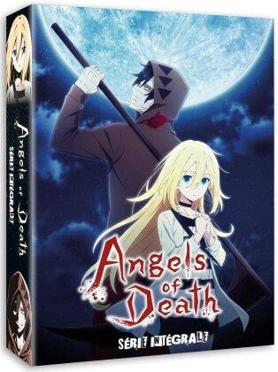 Angels of Death - Intégrale (4 Blu-rays)