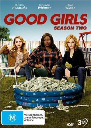 Good Girls - Season 2 (3 DVDs)