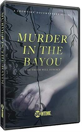 Murder In The Bayou - TV Mini-Series (2 DVDs)