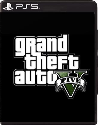 GTA 5 - (Enhanced Edition)