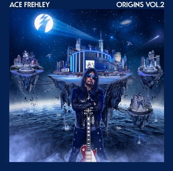 Ace Frehley - Origins Vol. II (2 LPs)
