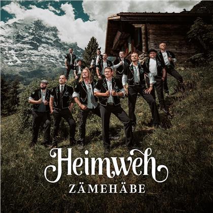 Heimweh (Schluneggers Heimweh) - Zämehäbe