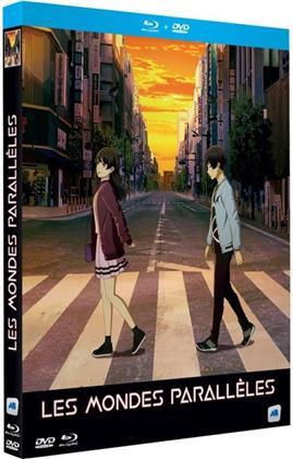 Les mondes parallèles (2019) (Blu-ray + DVD)