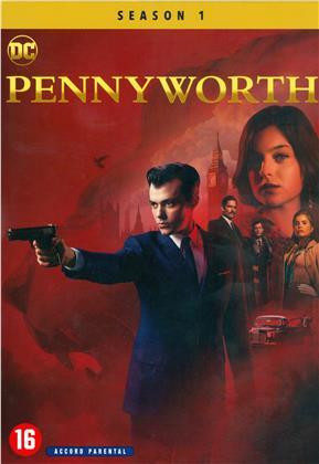 Pennyworth - Saison 1 (3 DVDs)