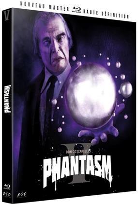 Phantasm V - Ravager (Nouveau Master Haute Definition)