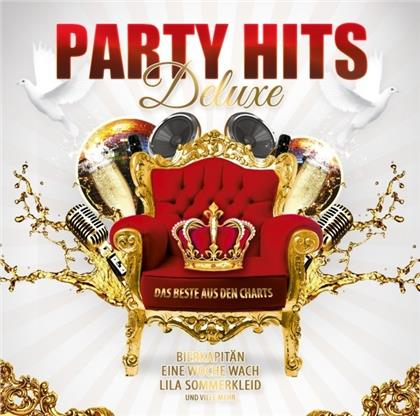 Party Hits Deluxe (2 CDs)