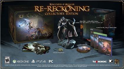 Kingdoms of Amalur Re-Reckoning (Édition Collector)
