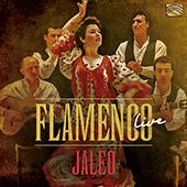 Jaleo - Flamenco Live (2020 Reissue)