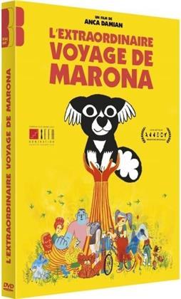 L'extraordinaire voyage de Marona (2019)