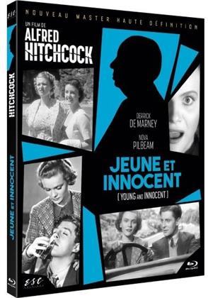 Jeune et innocent (1937) (Nouveau Master Haute Definition)