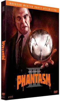 Phantasm 3 - Lord of the Dead (1994) (Nouveau Master Haute Definition)