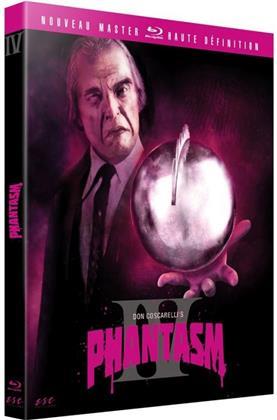Phantasm 4 - Oblivion (1998) (Nouveau Master Haute Definition)