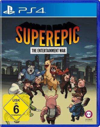 Super Epic (German Edition)