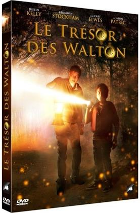 Le Trésor des Walton (2016)