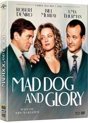 Mad Dog and Glory (1993) (Blu-ray + DVD)