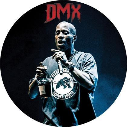 DMX - Greatest Hits (LP)