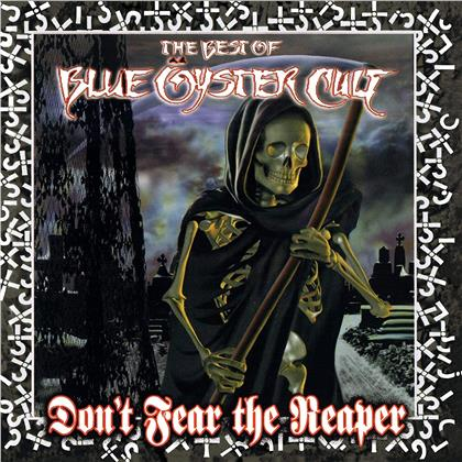 Blue Oyster Cult - Best Of Blue Oyster Cult - Don't Fear The Reaper (2020 Reissue, Limited, Gatefold, Friday Music, Red Vinyl, LP)
