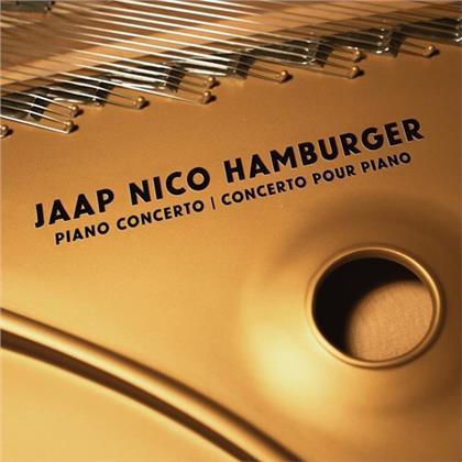 Jaap Nico Hamburger, Vincent De Kort & Assaff Weisman - Piano Concerto