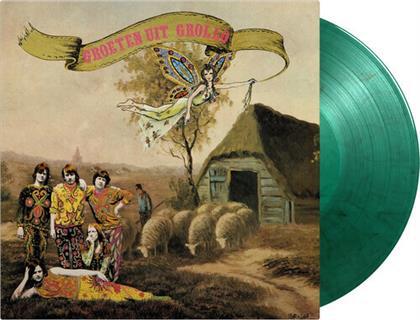 Cuby & Blizzards - Groeten Uit Grollo (2020 Reissue, Music On Vinyl, Limited, Green Vinyl, LP)