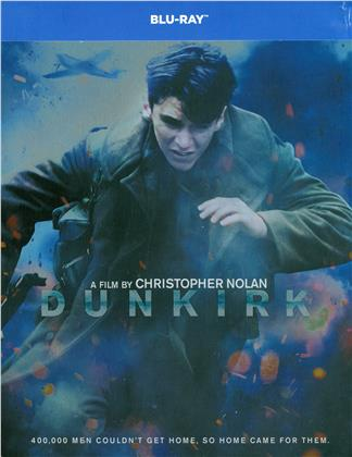 Dunkirk (2017) (Limited Edition, Steelbook, 2 Blu-rays)