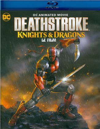 Deathstroke - Knights & Dragons (2020)