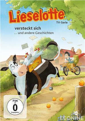 Lieselotte - DVD 1: versteckt sich ... und andere Geschichten