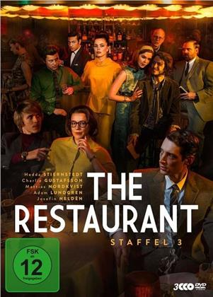 The Restaurant - Staffel 3 (3 DVDs)
