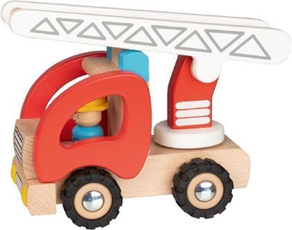 Feuerwehr Leiterwagen