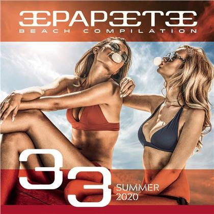 Papeete Beach Compilation V.33