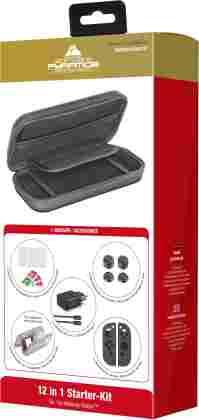 Nintendo Switch 12 in 1 Starter Set