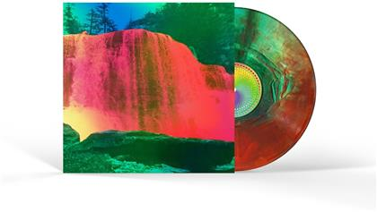 My Morning Jacket - The Waterfall II (Limited, Deluxe Edition, Colored, LP)