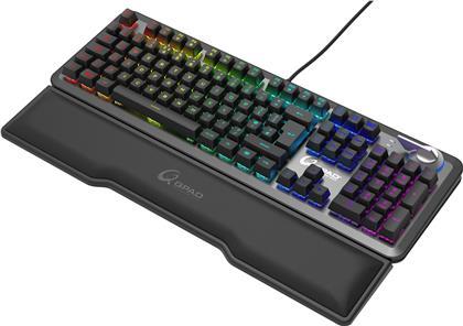 QPAD MK-95 Pro Gaming Keyboard [US Layout]