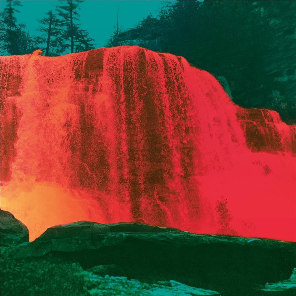 My Morning Jacket - The Waterfall II (LP)